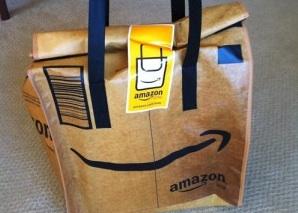Amazon-tote