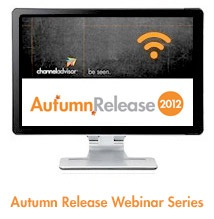 Autumn Release webinar series